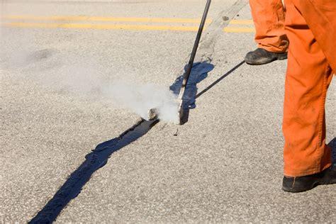 asphalt reparieren reparaturanleitung