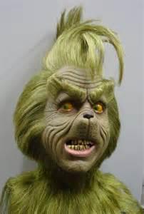 Jim Carrey Grinch Stole Christmas