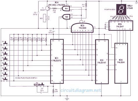 Fun Circuits Archives Page Electronic Circuit