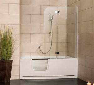 Duschen In Der Badewanne : badewannen mit t r duschen in der badewanne sanolux gmbh ~ Bigdaddyawards.com Haus und Dekorationen