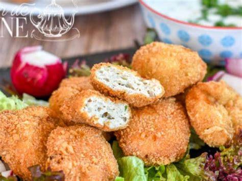 meilleurs blogs de cuisine recettes de nuggets maison