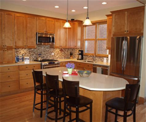 custom kitchen cabinets chicago custom kitchen cabinets chicago kitchen bath remodeling 6358