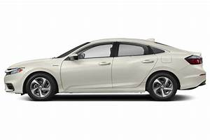 2019 Honda Insight Pictures