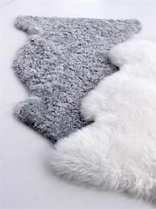Tapis Fourrure Ikea : pour un r veil en douceur d s la sortie du lit tapis ~ Teatrodelosmanantiales.com Idées de Décoration