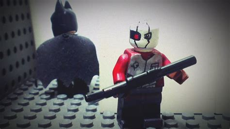 The World's Best Photos Of Deadshot And Lego