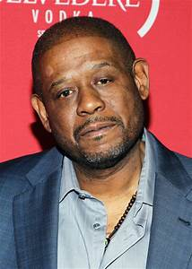 Forest Whitaker Pictures - (Belvedere) RED Pre-Grammys ...