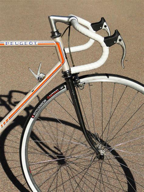 Peugeot Bikes Vintage by Peugeot Ph12 1983 Special 100th Anniversary Vintage Bike