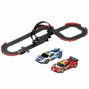 Jeux De Voiture Avec Manette : carrera go circuit lectrique 2 voitures lectrique ferrari gt3 achat vente circuit ~ Maxctalentgroup.com Avis de Voitures
