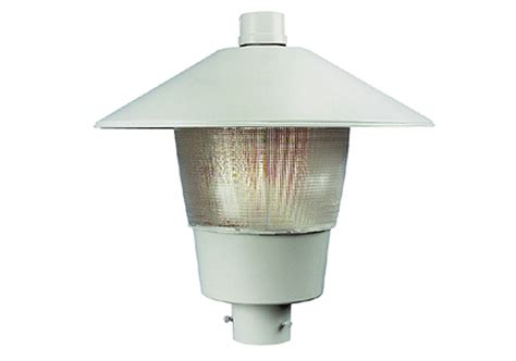 outdoor post light fixture parts