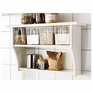Ikea Stenstorp Wandregal : stenstorp wall shelf with drawers white 60x37 cm ikea ~ Orissabook.com Haus und Dekorationen