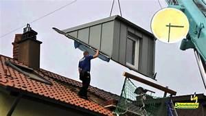 Dachgaube Mit Balkon Kosten : dachgauben dachgaube gaube gauben gaupen fertigdachgaube ~ Lizthompson.info Haus und Dekorationen