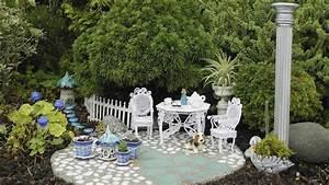 Mini Jardin Fees Tendance Accueil Design Et Mobilier