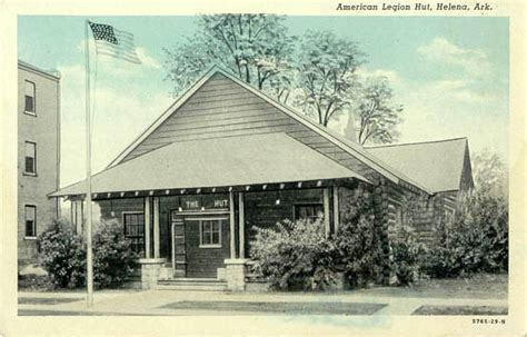 Penny Postcards from Phillips County, Arkansas