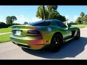 2006 Dodge Viper SRT 10 PAXTON SUPERCHARGED & CUSTOM