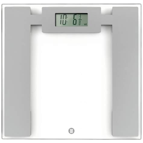 Bathroom Scale Argos by Buy Weight Watchers Glass Precision Electronic Scale At