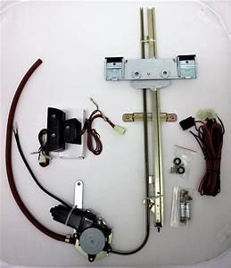 Ez Wiring Power Window Kit