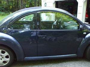 Purchase Used 2003 New Beetle Gls  Tdi Turbo Diesel 5 Speed 46 Mpg In Ridgefield  Connecticut