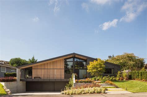 15 Gorgeous Midcentury Modern Home Exterior Designs