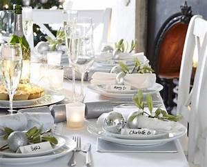 Tischdeko Für Weihnachten Ideen : festliche tischdeko f r weihnachten ~ Markanthonyermac.com Haus und Dekorationen