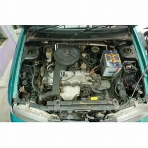 Mobil Timor Sohc Bekas Tahun 2000 Warna Tosca Harga Murah