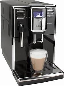 Kaffeevollautomat Mit Mahlwerk : saeco kaffeevollautomat hd8911 01 incanto 1 8l tank scheibenmahlwerk online kaufen otto ~ Eleganceandgraceweddings.com Haus und Dekorationen
