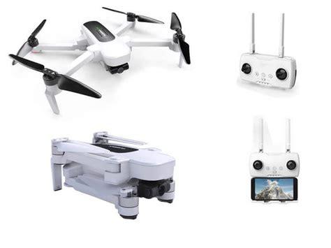 hubsan zino hs folding quadcopter  quadcopter
