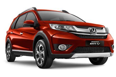 Honda Brv Vs Honda City Comparison, Price, Specs