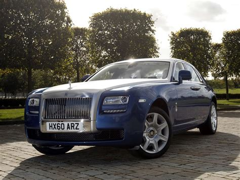 Rolls Royce Ghost Photo by Car In Pictures Car Photo Gallery 187 Rolls Royce Ghost Uk