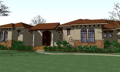 center courtyard beauty wg architectural designs house plans