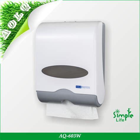 tempat tissue dinding wall mount pemegang kertas tisu c kali lipat tempat tissue