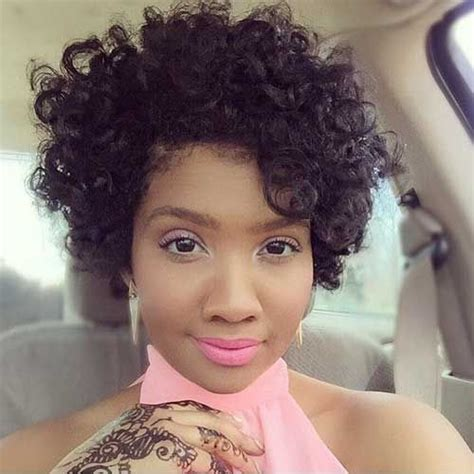 17 best ideas about short curly weave on pinterest black