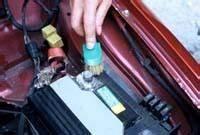 Comment Changer Batterie Voiture : recharger et changer une batterie ~ Medecine-chirurgie-esthetiques.com Avis de Voitures