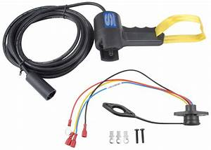 Replacement Superwinch Rubber Handheld Remote  12