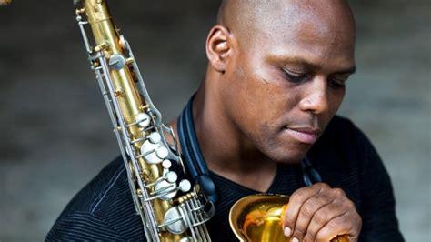 Jd Allen Trio  Chicago Jazz Festival