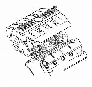 How Do You Chage A Fuel Injector To A 97 U0026 39  Cadillac Deville Optional Information  1997 Cadillac