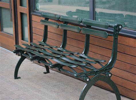 mensch on a bench mensch iron age designs