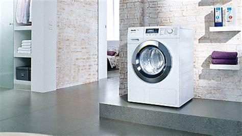 Waschmaschine Braucht Länger Als Angezeigt by Miele Waschmaschinen