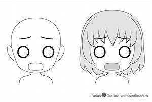 Scared Chibi | www.pixshark.com - Images Galleries With A ...