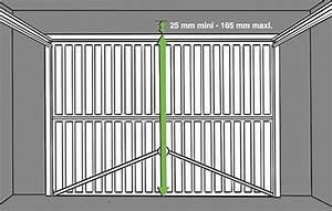 Comment motoriser une porte de garage basculante leroy for Motoriser une porte de garage basculante