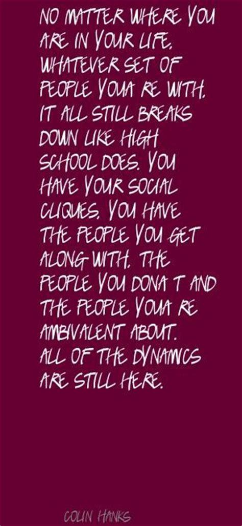 famous quotes  cliques quotesgram