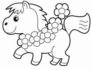 Domestic Animals Coloring Pages - AZ Coloring Pages