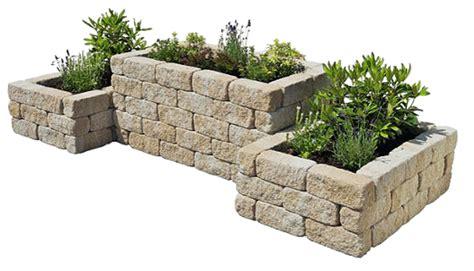 hochbeet bausatz stein beeteinfassung stein suche garten garden raised garden beds und outdoor gardens