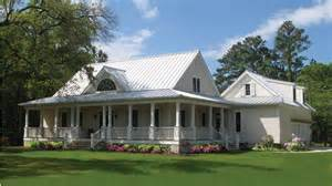 Stunning Small Farmhouse Plans With Porches Photos by Wonderful Wrap Around Porch Hwbdo77518 Cottage From