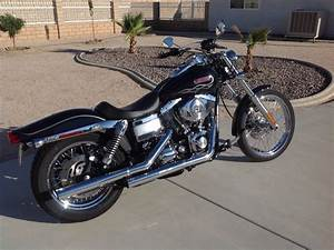2006 Dyna Wide Glide Fxdwg  I 88 Cu In Engine 6 Speed