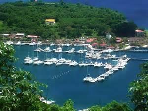 Port-Louis Marina Grenada