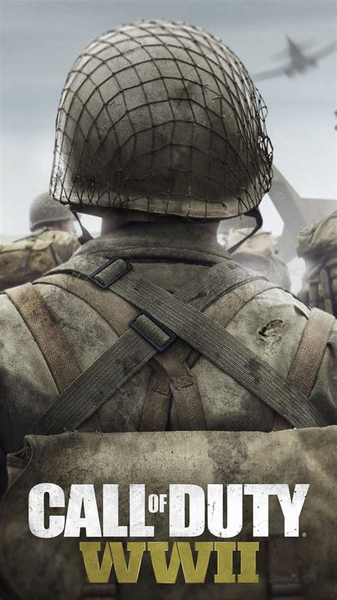 wallpaper call  duty ww   poster screenshot