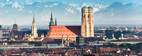 München by Carathotel Munich City Hotel Information