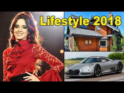 Camila Cabello Lifestyle Biography Worth Cars House