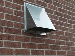 Exterior Wall Exhaust Vent Cover by Exterior Wall Vent Covers Decor IdeasDecor Ideas