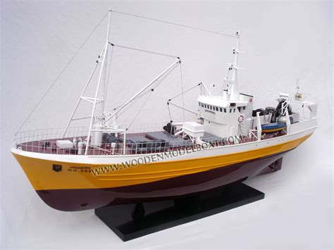 Boat Model Kits Canada by Model Fishing Boat Vingaborg